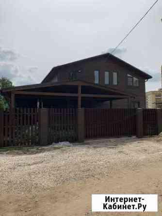 Дом 193 м² на участке 6 сот. Владимир