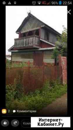 Дача 45 м² на участке 9 сот. Ангарск