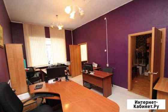 Офис из 3-х кабинетов около ост.Шевченко, 38 кв.м. Томск