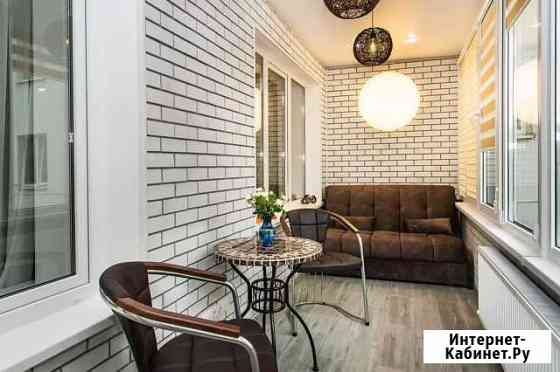1-комнатная квартира, 60 м², 2/6 эт. Кисловодск
