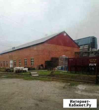 Сдам теплый склад, 609 кв.м Хабаровск