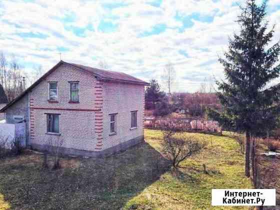 Дача 84 м² на участке 6.5 сот. Орехово-Зуево