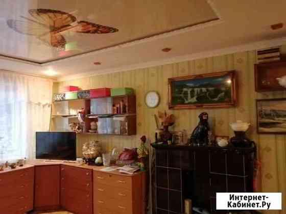 2-комнатная квартира, 51 м², 2/5 эт. Сосновоборск