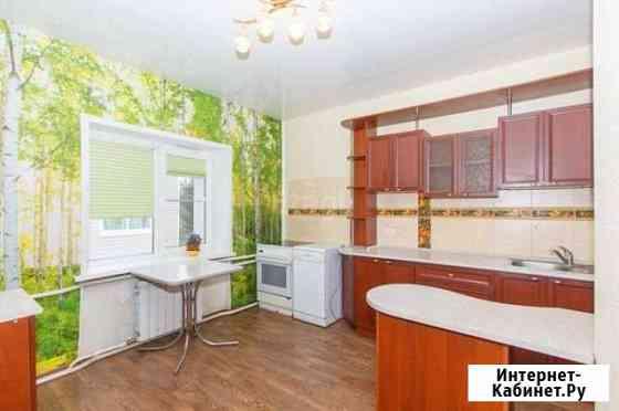 Коттедж 100 м² на участке 15 сот. Новосибирск