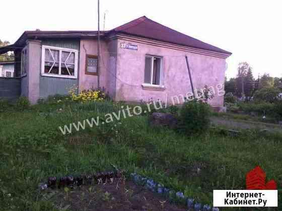 Дом 61.5 м² на участке 10 сот. Беломорск