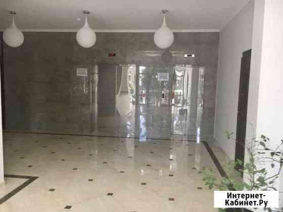 4-комнатная квартира, 95 м², 3/8 эт. Ялта