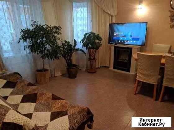 6-комнатная квартира, 140 м², 5/6 эт. Томск