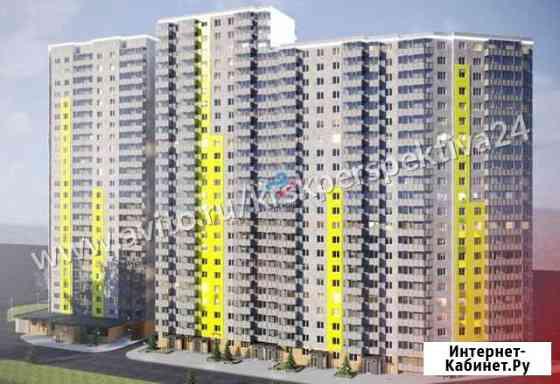 4-комнатная квартира, 101.9 м², 10/24 эт. Красноярск