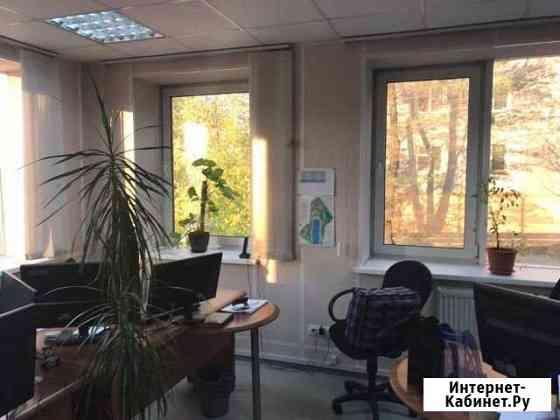 Офисное помещение, 62 кв.м. Хабаровск