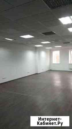 Офис в бизнес центре Хабаровск
