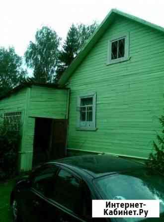 Дом 47 м² на участке 37 сот. Бежаницы