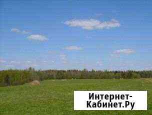 Участок 10 сот. Юрьев-Польский