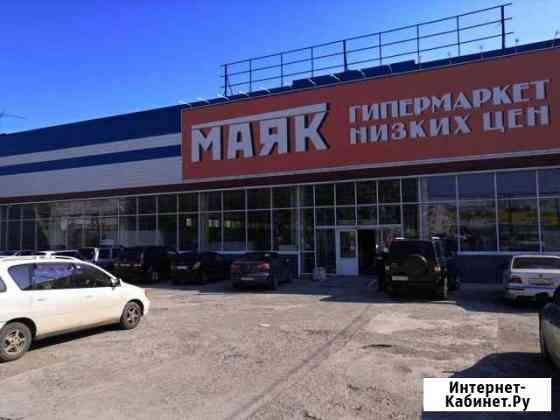 Торговое помещение, 2800 кв.м. Барнаул