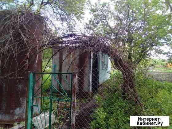Дача 20 м² на участке 12 сот. Курск