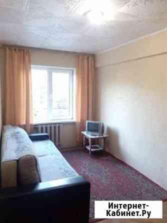 Комната 14 м² в 1-ком. кв., 2/5 эт. Брянск