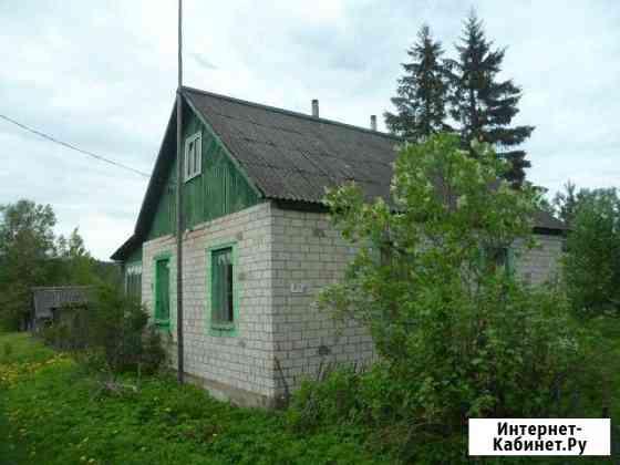 Дом 47 м² на участке 100 сот. Остров