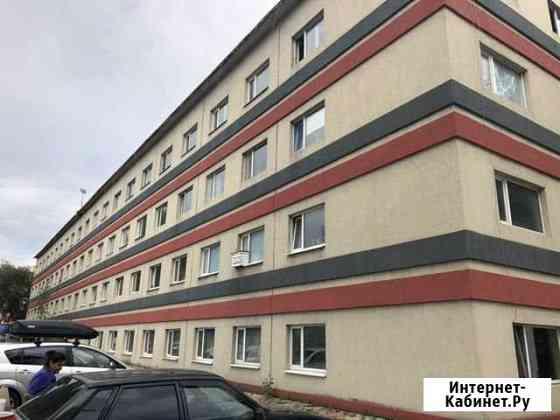 Действующее Общежитие 3.400 м2 (продажа, аренда) Тольятти
