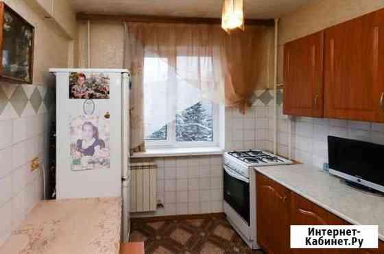 1-комнатная квартира, 30.3 м², 4/5 эт. Омск