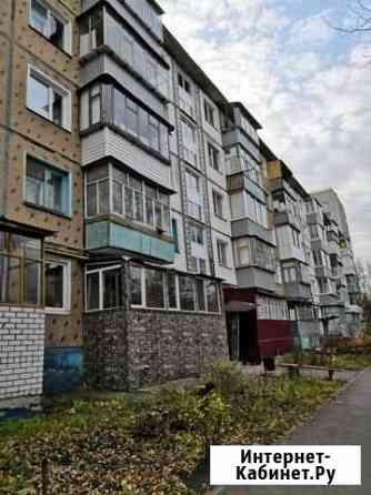 1-комнатная квартира, 32 м², 3/5 эт. Ульяновск