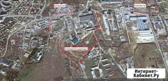 Гараж 30 м² Севастополь