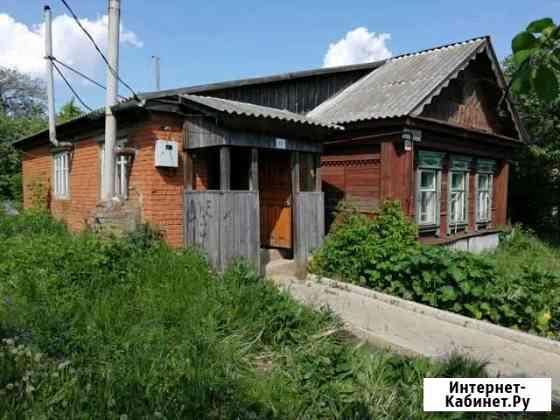 Дом 65 м² на участке 6 сот. Рузаевка