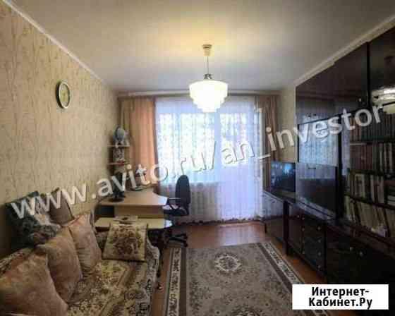 3-комнатная квартира, 65 м², 2/9 эт. Уфа