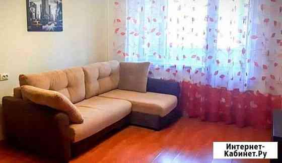 1-комнатная квартира, 39 м², 3/9 эт. Раменское