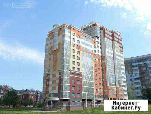2-комнатная квартира, 66 м², 8/12 эт. Саранск