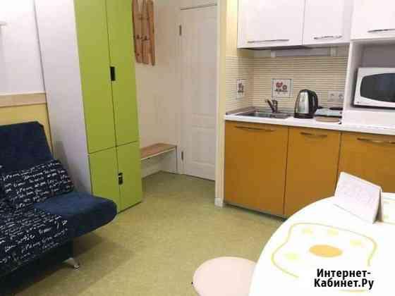 3-комнатная квартира, 56 м², 1/14 эт. Андреевка
