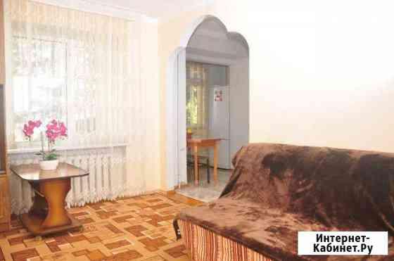 2-комнатная квартира, 44 м², 3/5 эт. Кисловодск