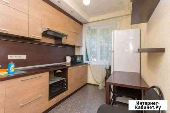 3-комнатная квартира, 63 м², 1/9 эт. Новосибирск