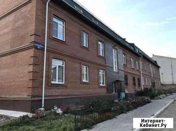4-комнатная квартира, 101 м², 3/3 эт. Красноярск