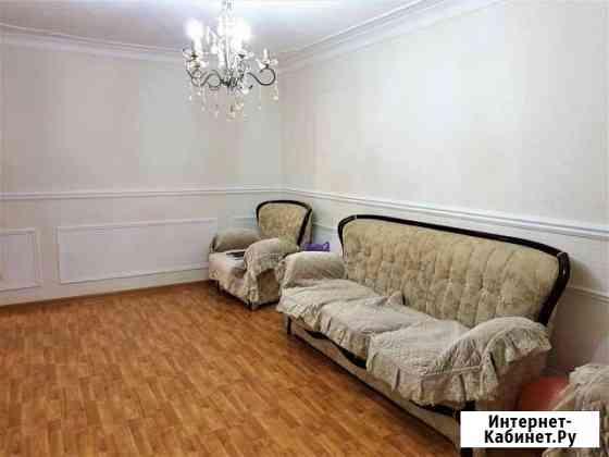 3-комнатная квартира, 66.5 м², 5/5 эт. Грозный
