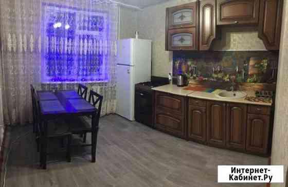 2-комнатная квартира, 50 м², 4/5 эт. Теберда