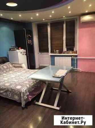1-комнатная квартира, 40 м², 9/9 эт. Москва