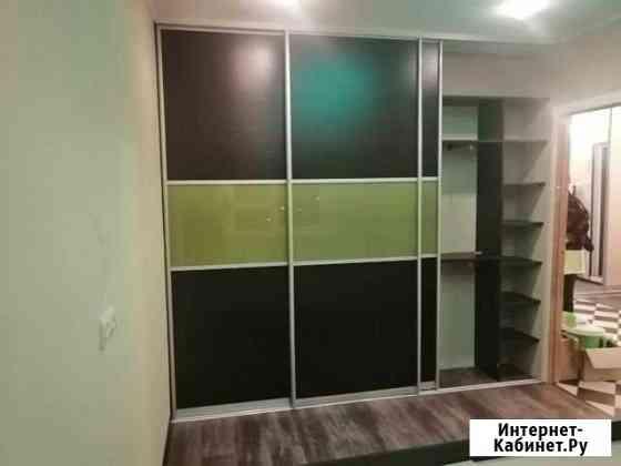 3-комнатная квартира, 60 м², 6/9 эт. Астрахань