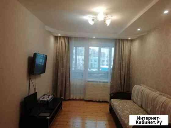 3-комнатная квартира, 73 м², 1/9 эт. Уфа