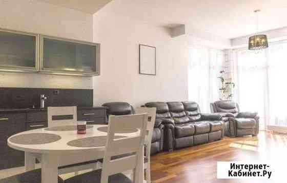 1-комнатная квартира, 49.3 м², 10/12 эт. Сочи