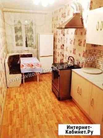 3-комнатная квартира, 70 м², 4/13 эт. Уфа