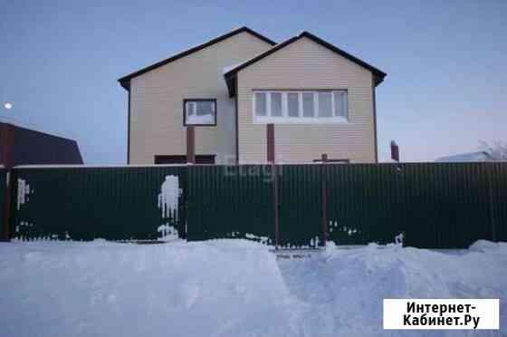 Дом 250 м² на участке 6 сот. Новый Уренгой