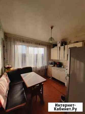3-комнатная квартира, 59 м², 4/5 эт. Ангарск