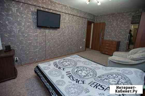 2-комнатная квартира, 50 м², 1/5 эт. Ангарск