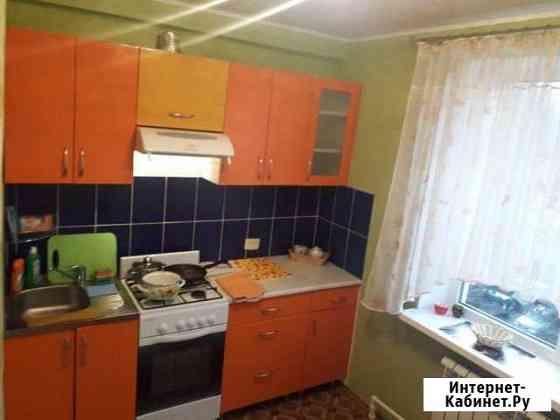 3-комнатная квартира, 68 м², 5/5 эт. Смоленск