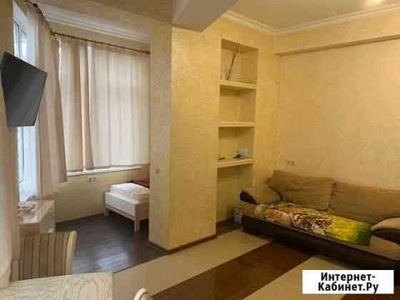 1-комнатная квартира, 35 м², 6/7 эт. Сочи
