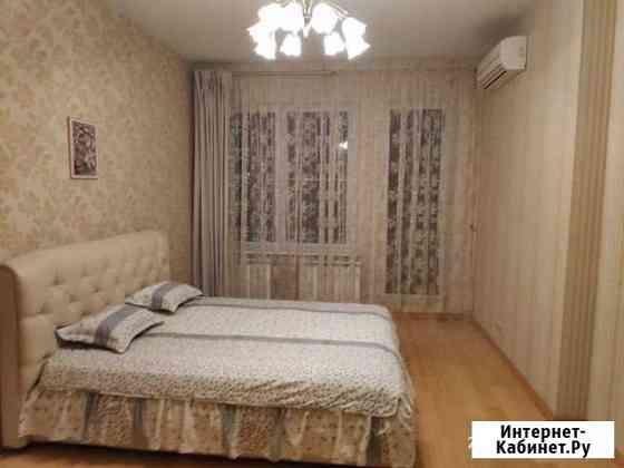 2-комнатная квартира, 90 м², 12/31 эт. Москва
