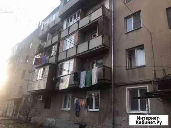 1-комнатная квартира, 24 м², 1/5 эт. Владикавказ