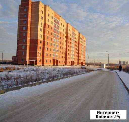 3-комнатная квартира, 75 м², 3/9 эт. Уфа