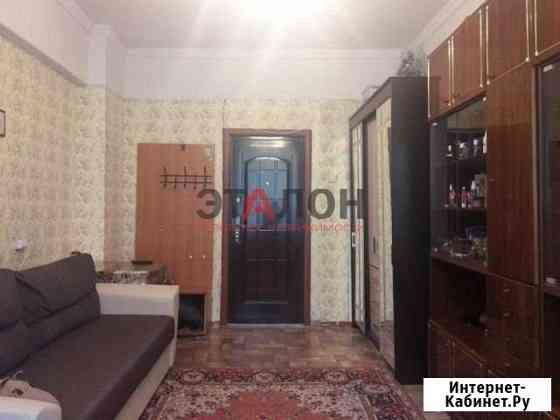 Комната 17 м² в 8-ком. кв., 2/4 эт. Северодвинск