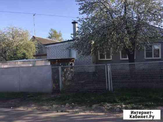 Дом 60 м² на участке 6 сот. Курск