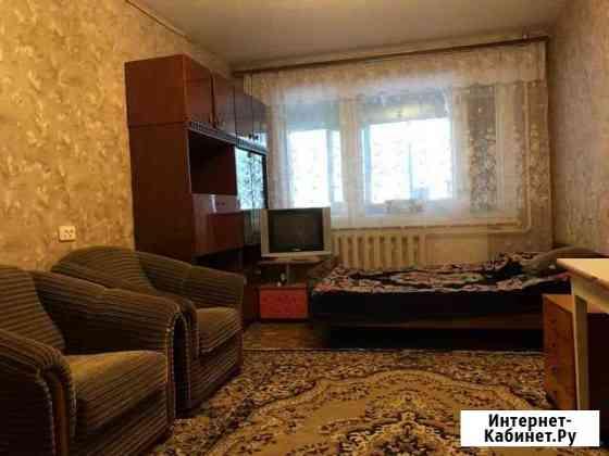 1-комнатная квартира, 36 м², 3/5 эт. Саранск